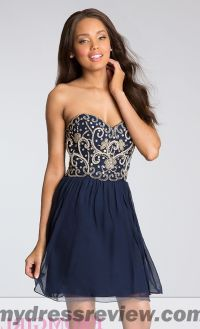 Stores To Get Homecoming Dresses And Review 2017 ...