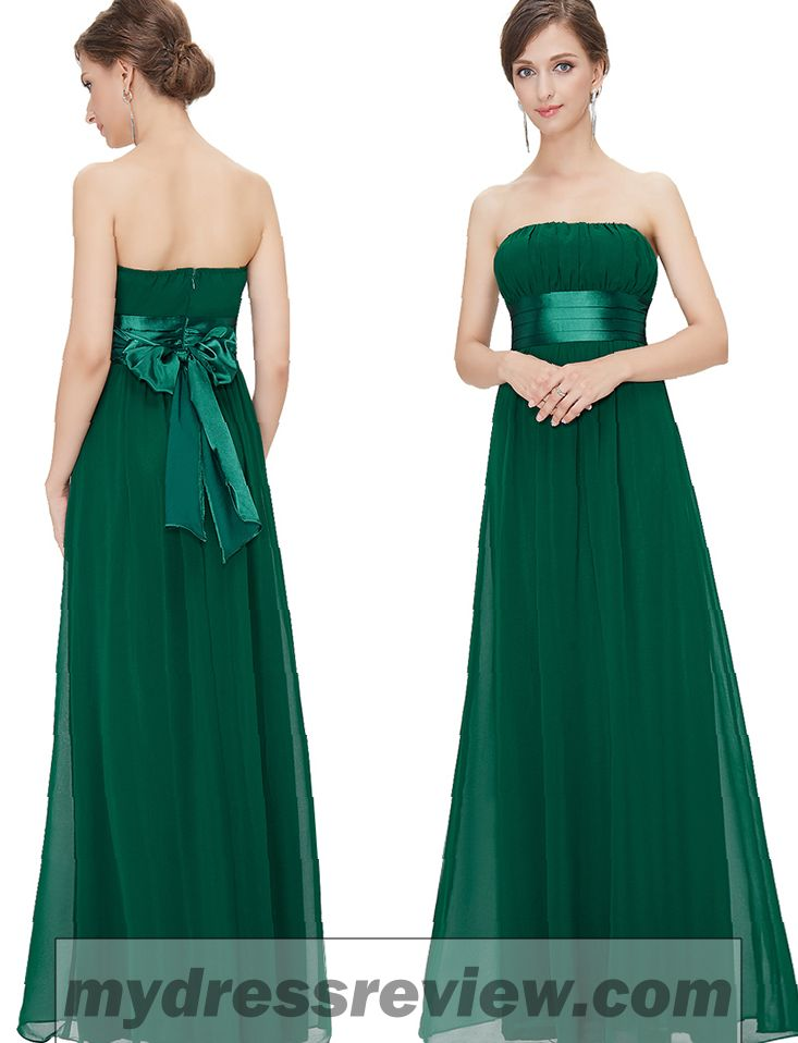 Dark Emerald Green Bridesmaid Dresses  25 Images 2017