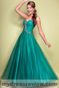 Blue And Green Prom Dresses - Prom Dresses Ideas & Reviews
