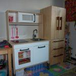おもちゃの冷蔵庫(2011年01月)