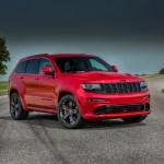 Video Jeep Confirms Grand Cherokee Srt Red Vapor Mydrive Media