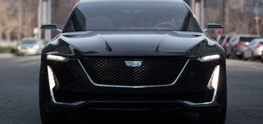 The Cadillac Escala