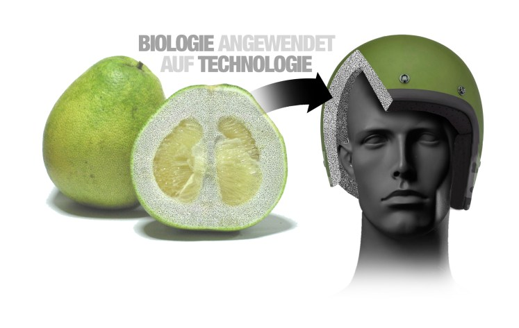 Inspired by nature: New body protection for BMW employees