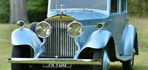 ROLLS-ROYCE ANNOUNCES 'THE GREAT EIGHT PHANTOMS' – A ROLLS-ROYCE EXHIBITION WILL BE AT BONHAMS