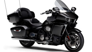 Yamaha Motor to Launch Star Venture Cruiser for North America