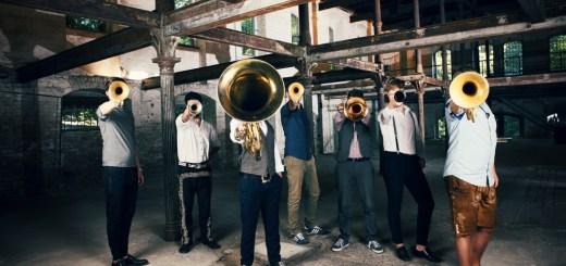 Stuttgart Music Festival with Federspiel Brass Septet: Virtuoso brass at the Mercedes-Benz Museum