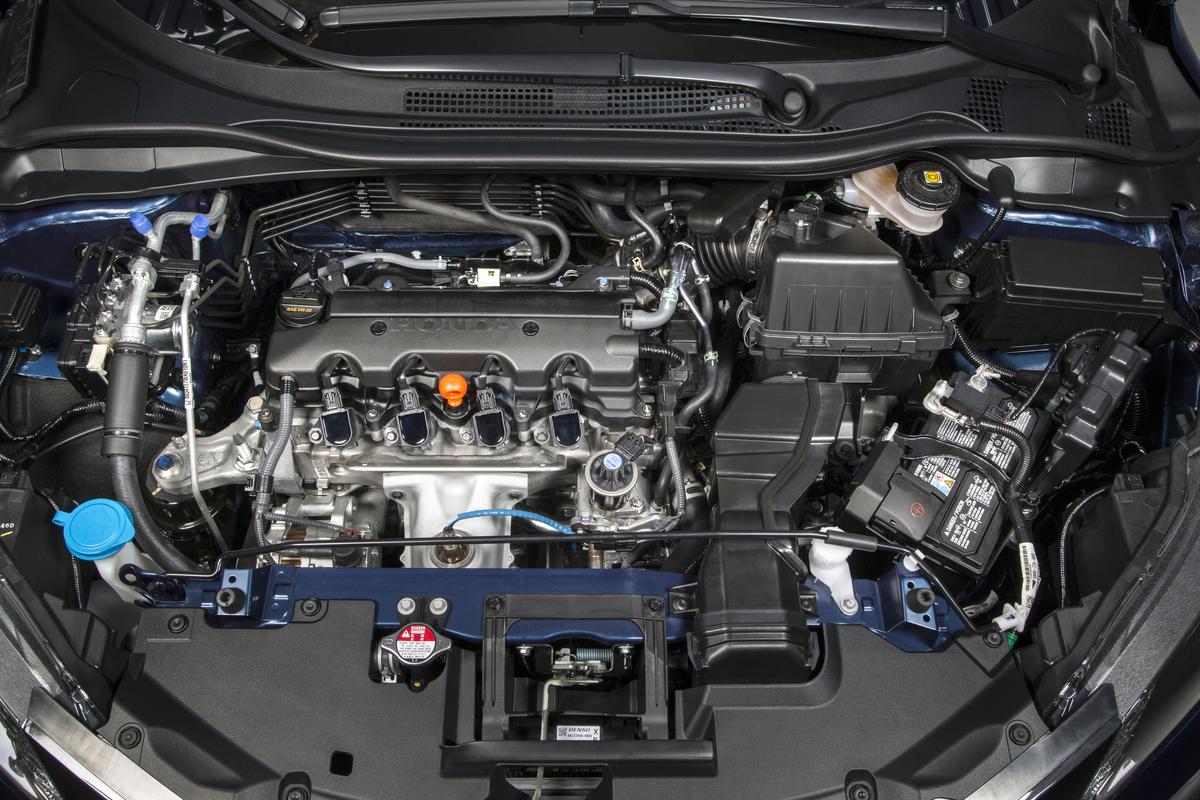 Versatile, Segment-Leading 2018 Honda HR-V Arriving at Dealerships