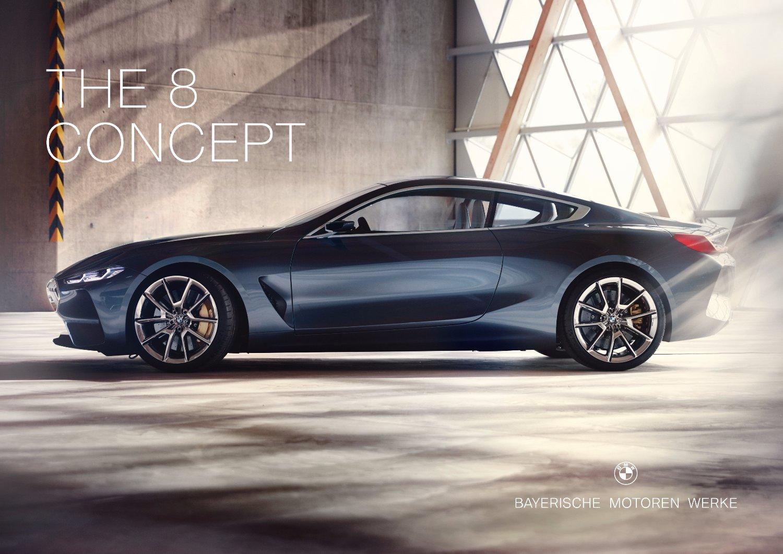 Beyond driving pleasure: innovative luxury, BMW-style