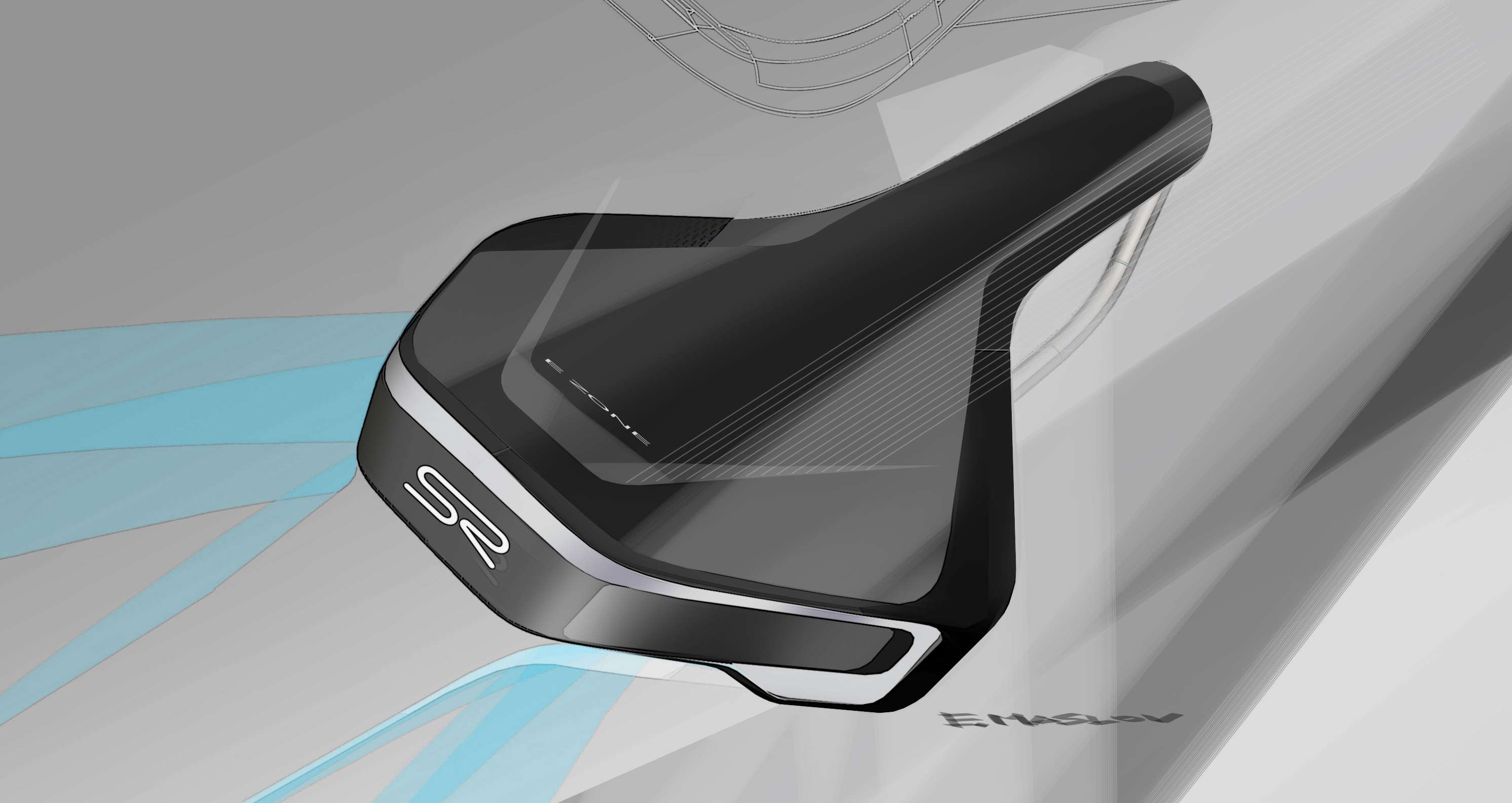 Designworks and Selle Royal launch first saddle specifically designed for e-bikes