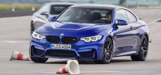 Anniversary celebrations for the BMW and MINI Driving Experience