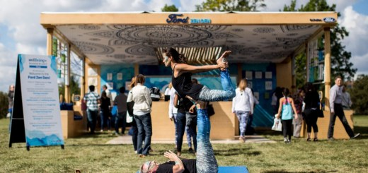 Ford Ups Focus on Employee Well-being With Added Parental Leave, Redesigned Campus, Wanderlust Mindfulness Event