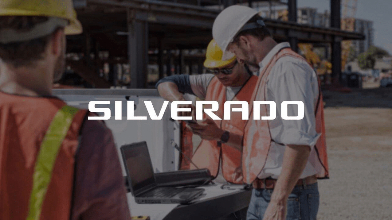 Chevrolet's New Medium-Duty Trucks to be Named Silverado