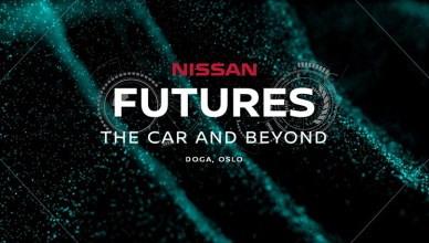 Nissan unveils electric ecosystem at Nissan Futures 3.0 event in Europe