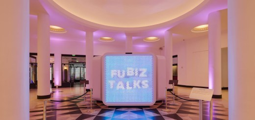 Citroën Showcases Its Boldness and Creativity at the 2017 Fubiz Talks