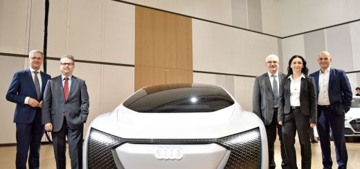 Works Council and Company secure future of Audi together