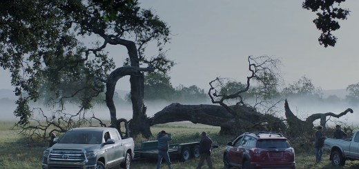 Toyotathon Makes TV History With First :100 Second Commercial