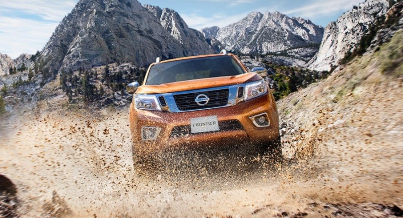 Nissan NP300 Frontier was the most awarded pickup in Brazil during 2017