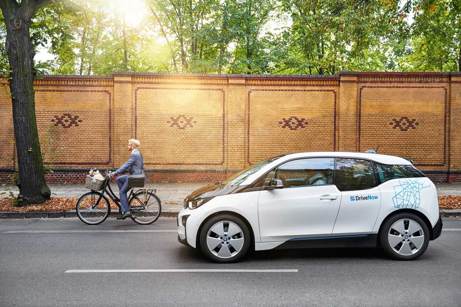 DriveNow becomes wholly-owned subsidiary of BMW Group