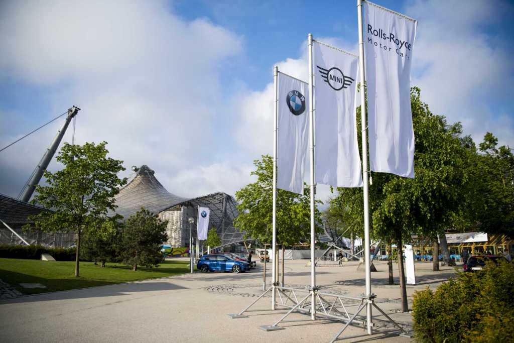 Inspire rather than prescribe: BMW Group believes in technology openness for e-mobility