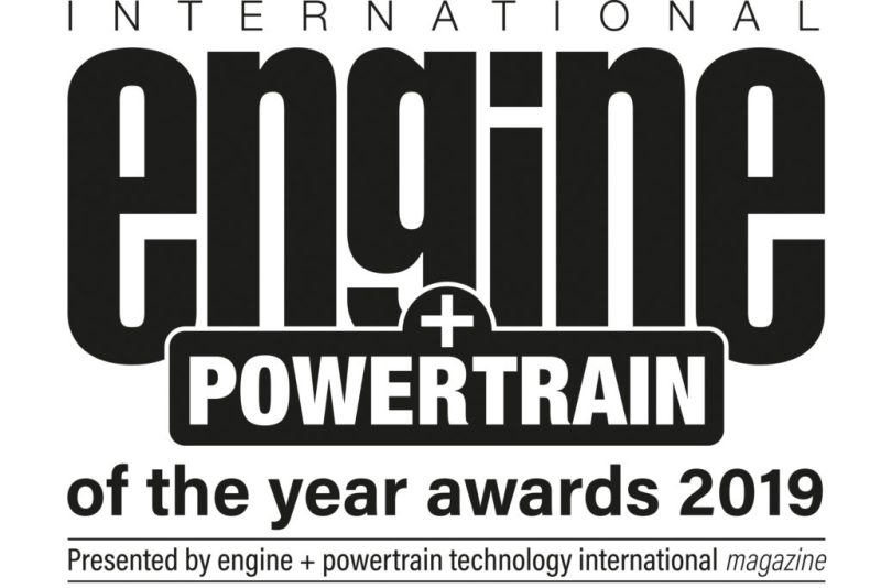 BMW builds the best hybrid: International Engine of the Year award
