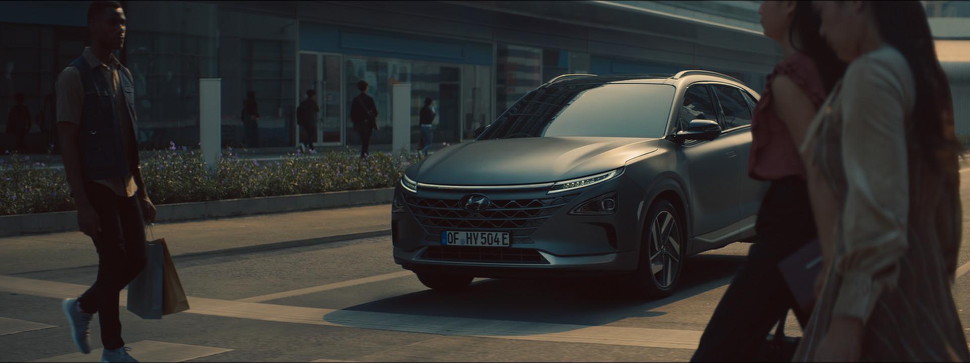 Hyundai Motor launches new communication campaign