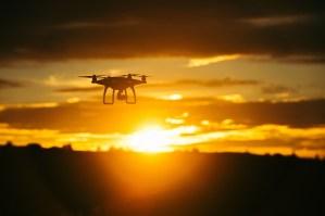 Long Range Drones Featured Image