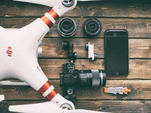 Camera Drones Featured Image