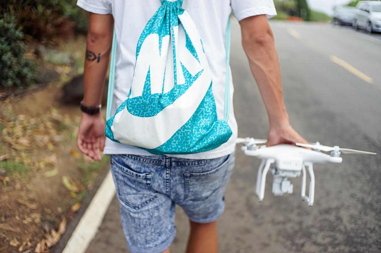 Best Drones Under 1000 Featured Image