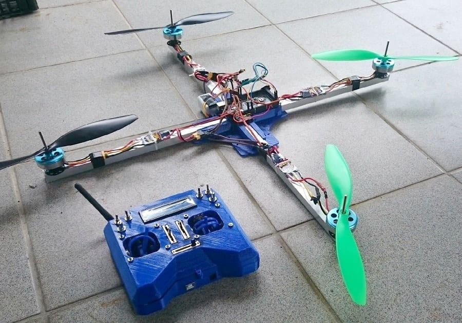 Best Quadcopter Kit Reviews: Top 5 Products, Buyer's Guide