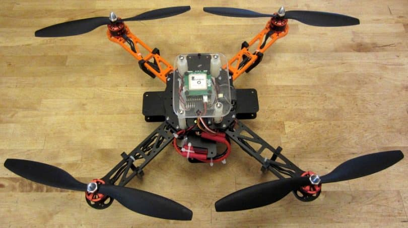Build Your Own Drone Kit: Top Models Reviews, Prices