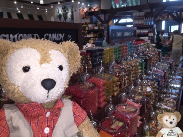 Jelly Beans and other fancies! This place is Grrrrreat!