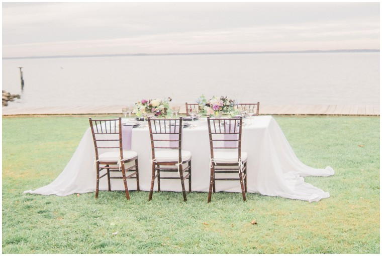 Plum and Grey Wedding Inspo