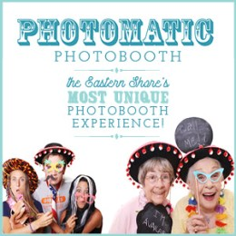 Photomatic PhotoBooth