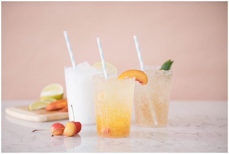 Girls Night Summer Cocktail Recipe Pairings