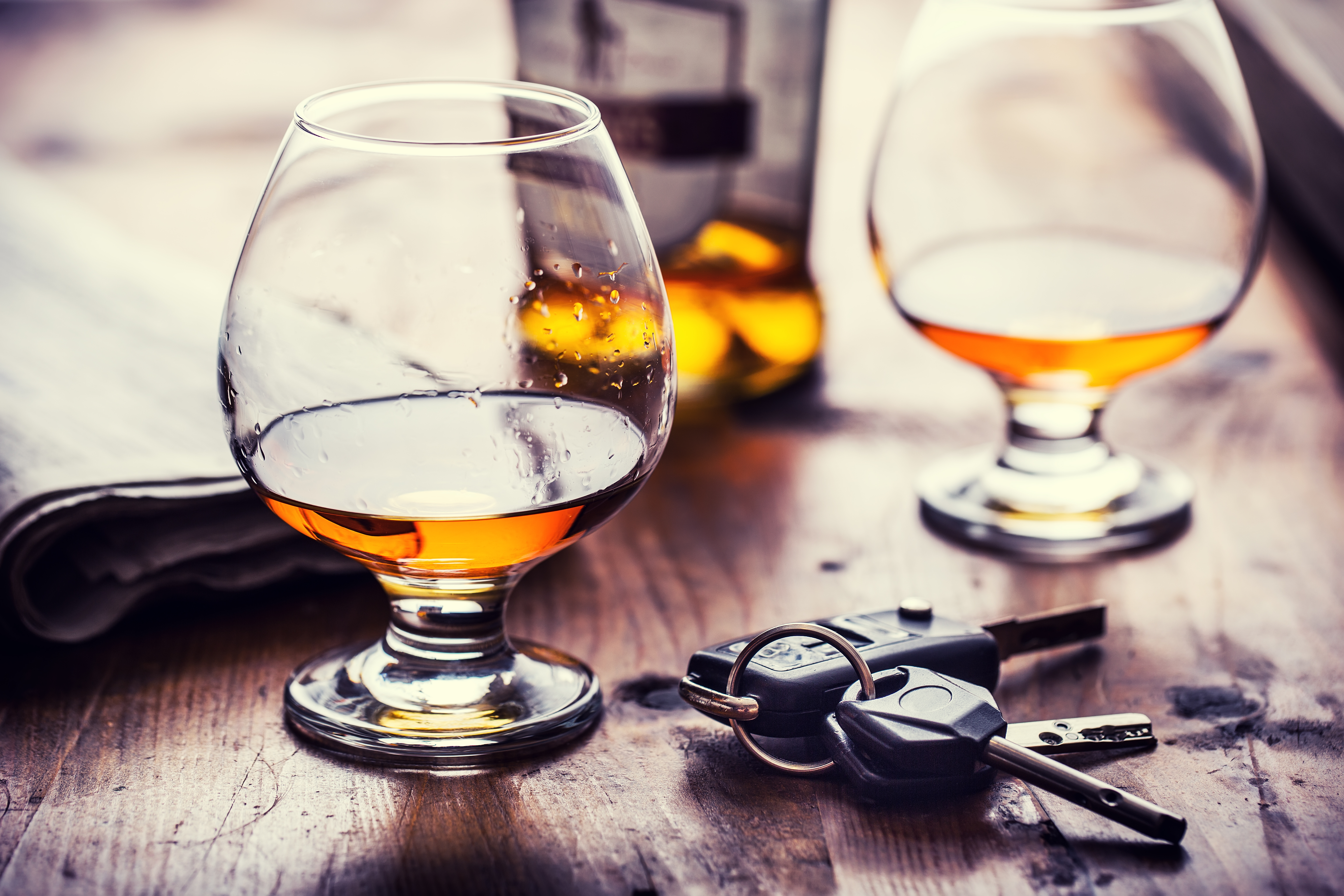 Lehigh Valley DUI Lawyers