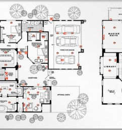 smart house wiring wiring diagram portal pulling electrical wiring smart home electrical wiring [ 1777 x 827 Pixel ]