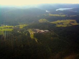 Schluchsee im Schwarzwald