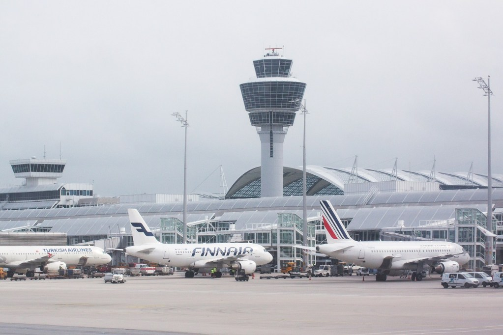 airport, aviation safety, international