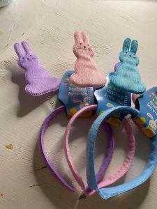 Bunny Farm DIY – How to Makeover Dollar Tree Headbands