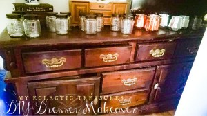 Read more about the article DIY Dresser Makeover – Changing the Look of Furniture with a Simple Coat of Paint