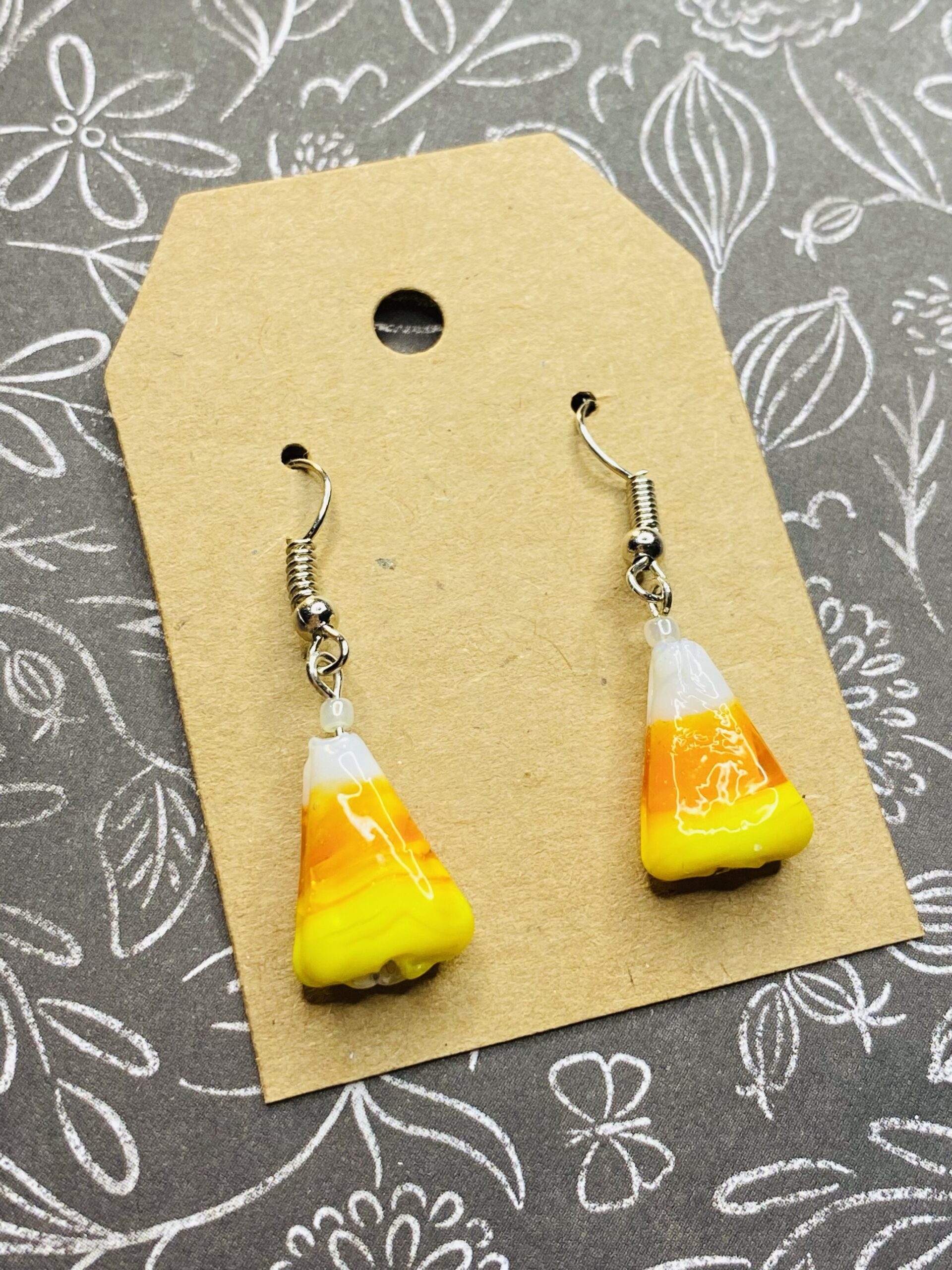Read more about the article New Fall Earrings in Our Shop!
