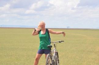 Bike!.... um....