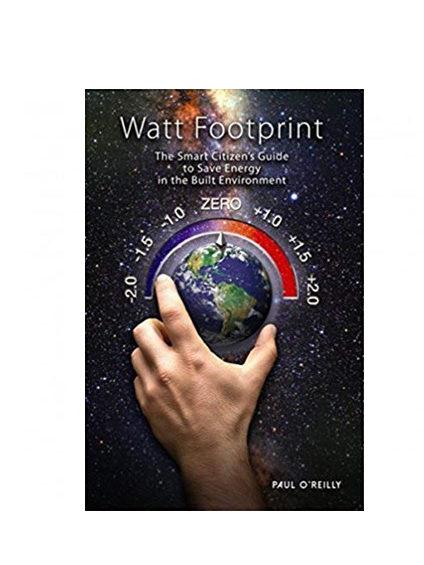 Citizen Of Earth Book