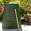 Green Johanna Compost Bin