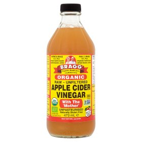 Bragg's Apple Cider Vinegar - With the Mother - myEcoHub