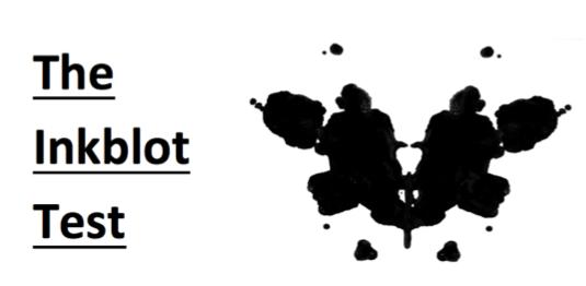 The Inkblot Test