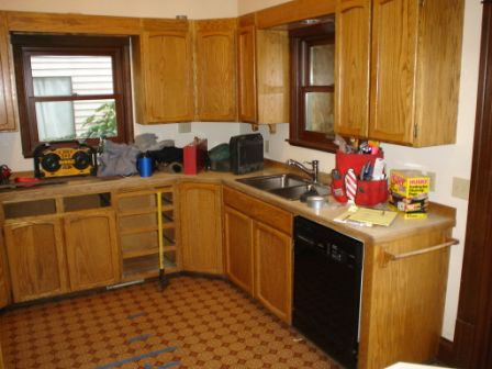 Kitchen Remodelers On Saltsburg Road