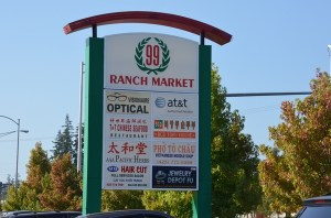 Ranch Market plaza, a centerpiece of the International District, is an example of what can be done to influence positive Highway 99 development, Fraley-Monillas says.