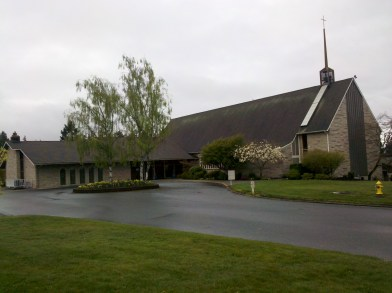 Edmonds United Methodist Church (Photo by Eric Brotman)