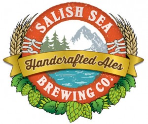 Salish Sea Brewing Company will offer hand-made beers at their downtown Edmonds microbrewery.